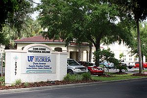 UF Health Family Medicine - Dunn Ave