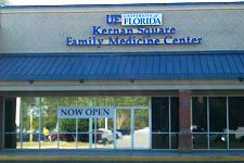 UF Health Family Medicine - Kernan Square