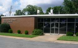 Washington County Health Department Sandersville