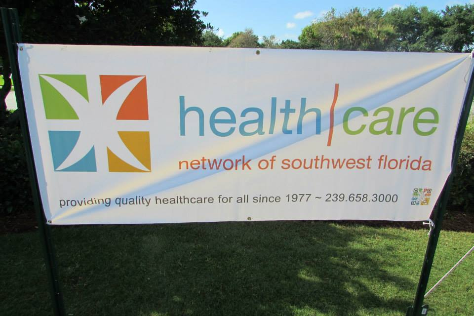 Healthcare Network of Southwest Florida - North