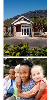 TLC Pediatric & Adolescent Medicine, in association with Nemours