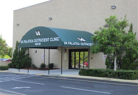Palatka Community Based Outpatient Clinic - VA