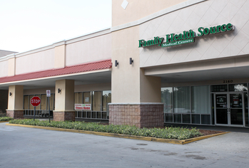 Family Health Source - Pierson Medical Center- Northeast Florida Health Services, Inc.