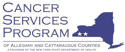 Allegany County Dept. of Health Cancer Services Program