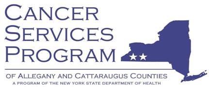 Allegany County Dept. of Health Cancer Services Program