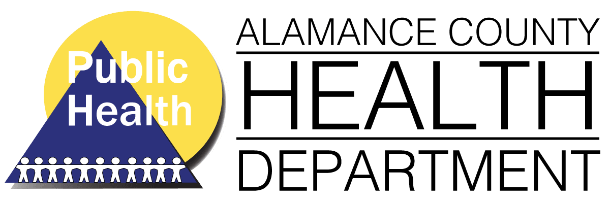 Alamance County Health Department Alamance County Human Services Center
