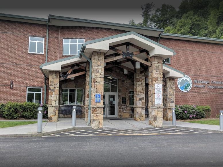 Watauga County Health Department Clinic