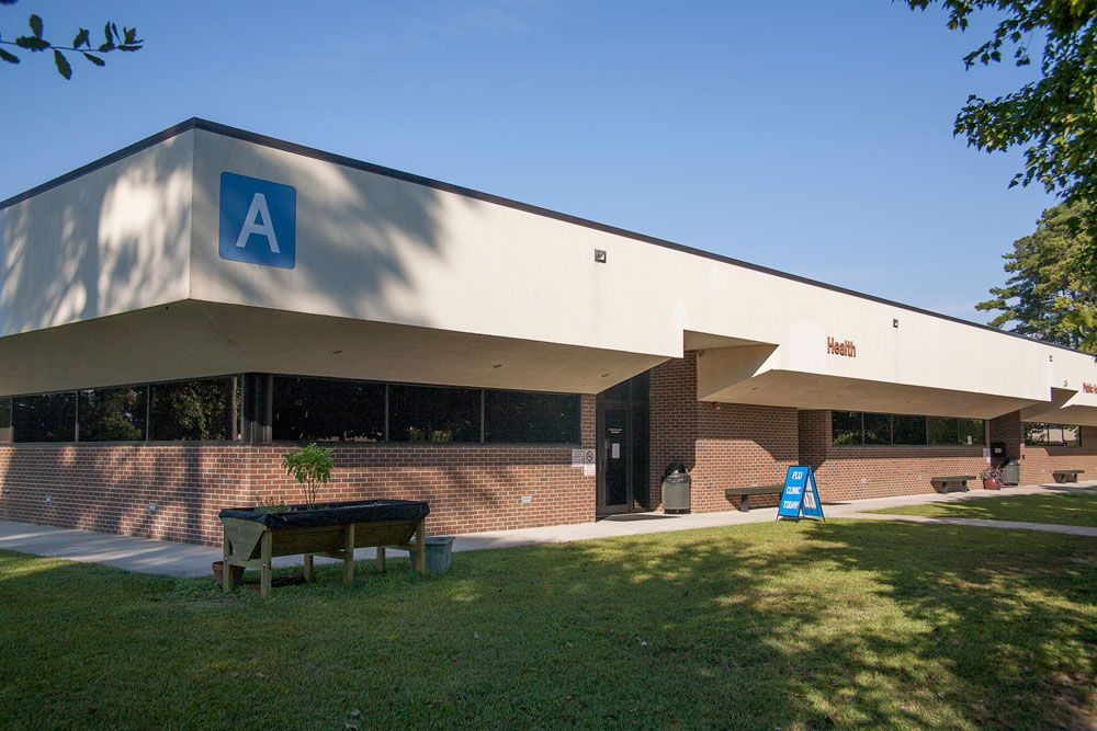 Brunswick County Health Department