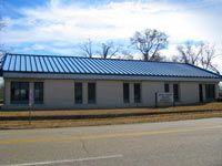 Coosa County Health Department Clinic