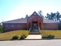 Cleburne County Health Department