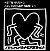 AIDS Service Center NYC Keith Haring ASC Harlem Center