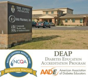 Community Health Center Of Southeast Kansas Iola Medical