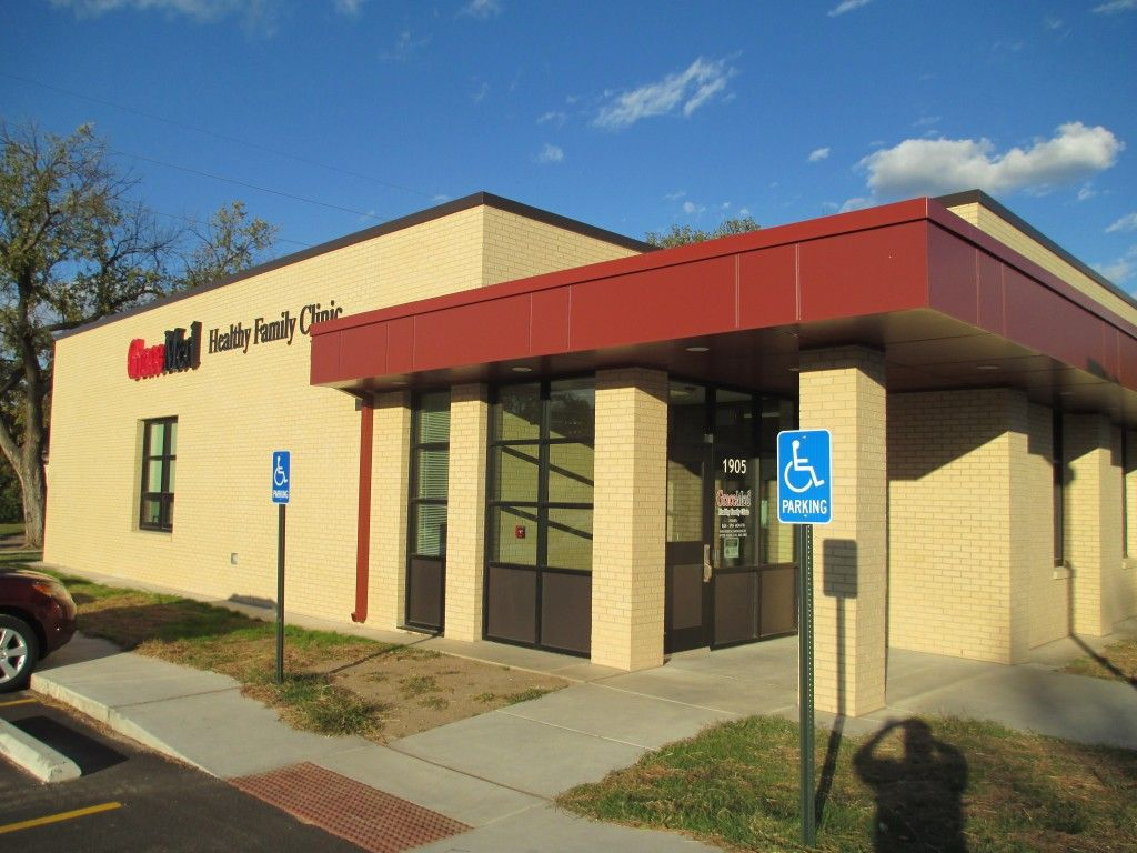 GraceMed Healthy Family Clinic