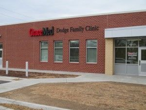Dodge Family Clinic