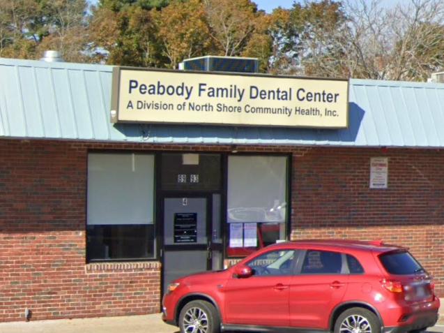 Peabody Family Health Center