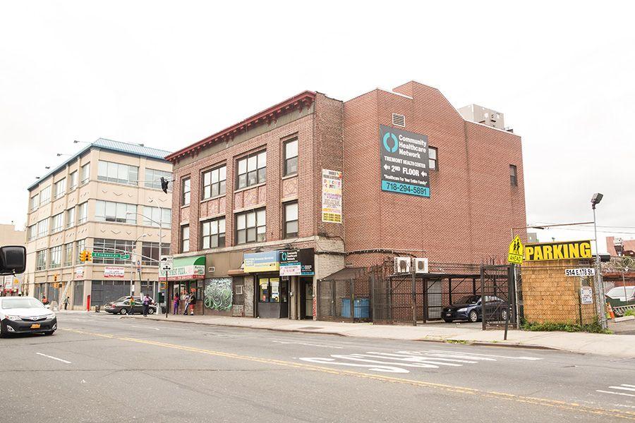 Tremont Health Center