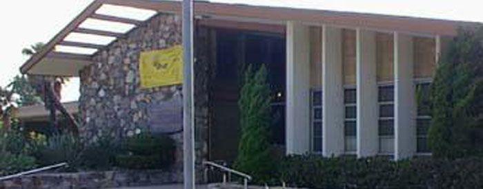 Glendale Health Center