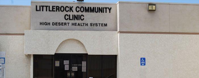 Littlerock Community Clinic