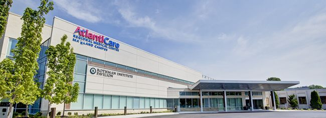 AtlantiCare Regional Medical Center