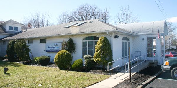 CompleteCare Dental Professionals in Glassboro