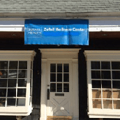 Zufall Health Morristown Wellness Center