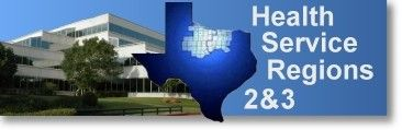 Texas Department of State Health Services- Arlington