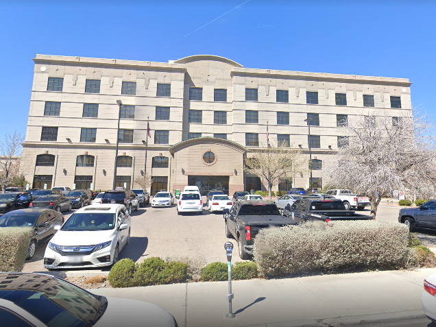 Texas Department of State Health Services- El Paso