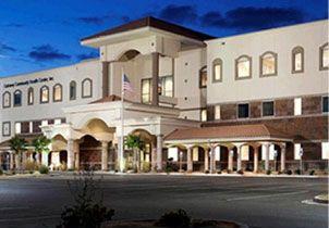 Laredo Main Clinic
