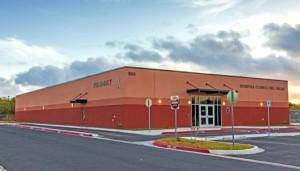 San Juan Women's Health Center