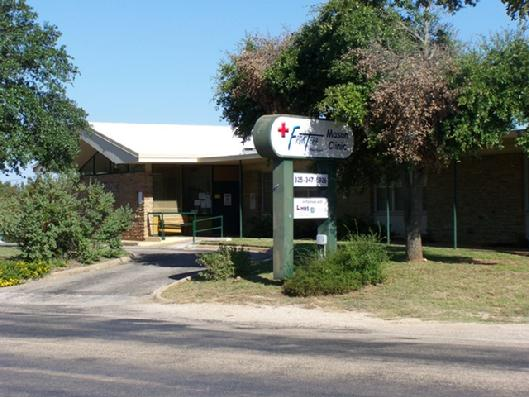 Frontera Healthcare Network-Mason Clinic