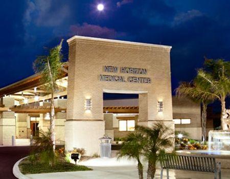 New Horizon Medical Center