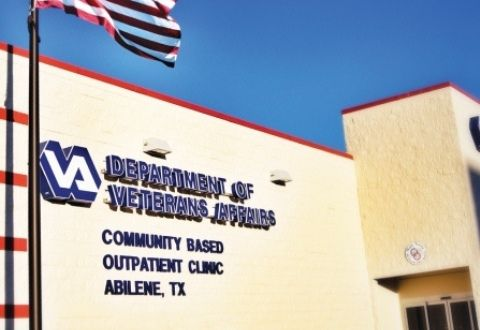 West Texas VA Health Care System- Abilene
