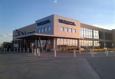West Texas VA Health Care System- Permian Basin