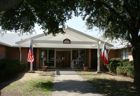 West Texas VA Health Care System- San Angelo Clinic