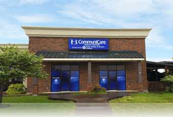CommuniCare Health Centers - Wimberley Campus