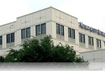CommuniCare Health Centers - Metropolitan Campus