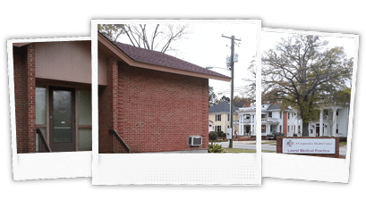 Laurel Medical Practice / Waverly Family Practice