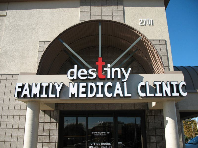 Destiny Family Medical Clinic