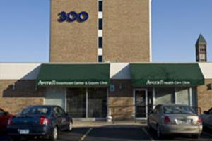 Avera Medical Group Health Care Clinic Sioux Falls