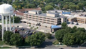 Avera Marshall Regional Medical Center