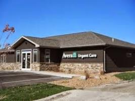 Avera Urgent Care Mitchell
