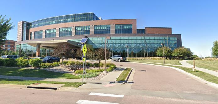 Avera Cancer Institute Marshall