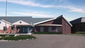 Avera Eureka Health Care Center
