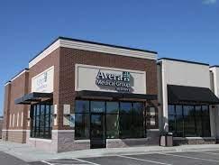 Avera McGreevy Clinic - Washington High School