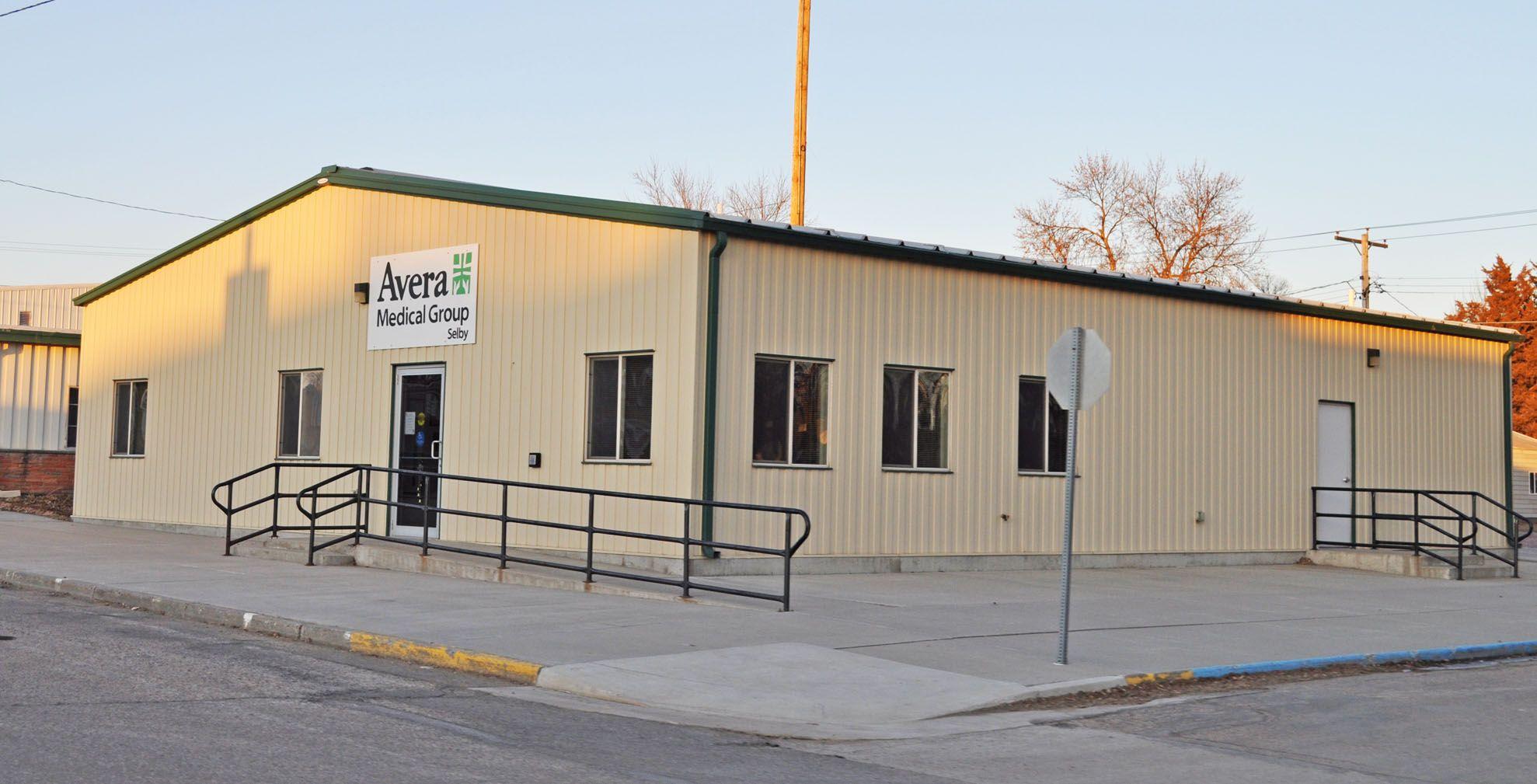 Avera Medical Group Dakota Medical Clinic - Aberdeen, SD ...