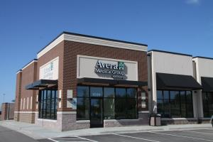 Avera Medical Group McGreevy Dawley Farm