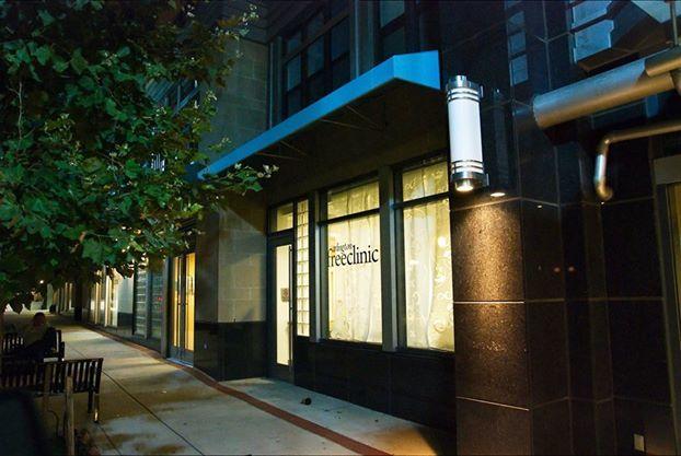 Arlington Free Clinic