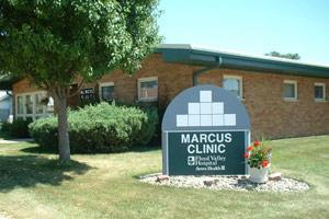 Floyd Valley Clinics-Marcus