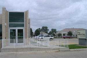 Hegg Medical Clinic Avera