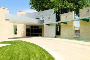 Hegg Memorial Health Center Avera